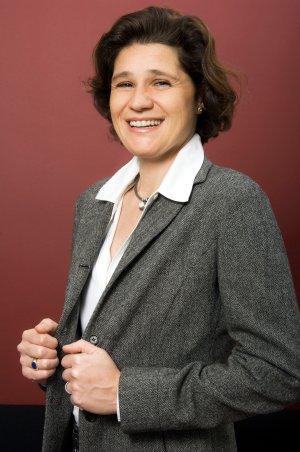 Barbara Salabé, amministratore delegato di Stage Entertainment Italy