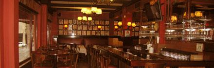 Il ristorante di Broadway 'Sardi's'