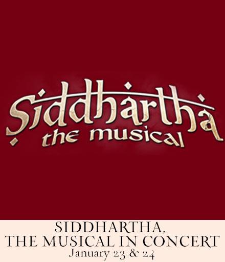 Siddharta al 54 Below