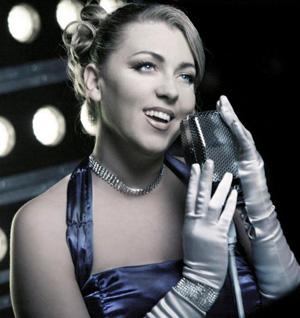 Silvia Di Stefano (Foto Giovanna Marino)