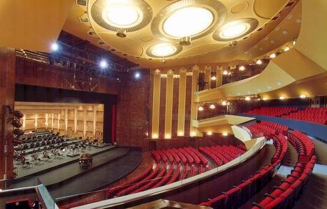 Il Teatro Lirico di Cagliari