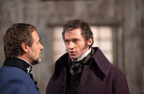 RusselCrowe e Hugh Jackman