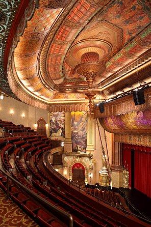 Il Beacon Theatre