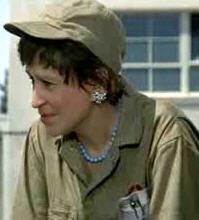 Alice Ghostley in 'Grease'