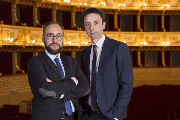 Davide Ienco e Marco Iacomelli
